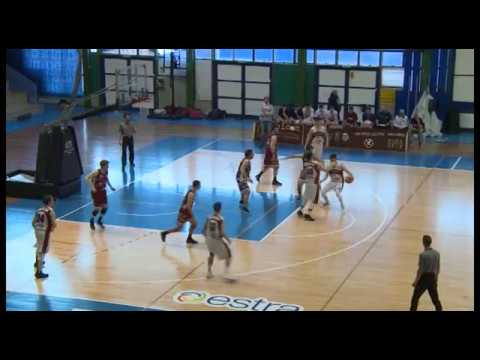 Basket, Amen fatica ma batte anche Brusa Livorno
